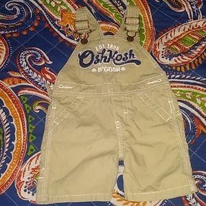 Osh Kosh Overalls